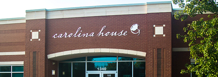 Carolina House Outpatient Front